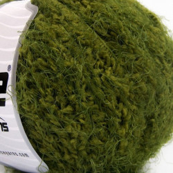 Polar Soft Olive Green