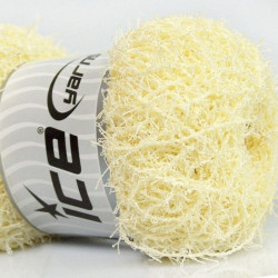 Scrubber Twist Light Yellow