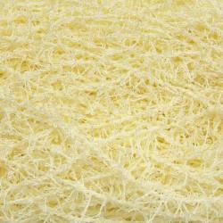 Scrubber Twist světle žlutá