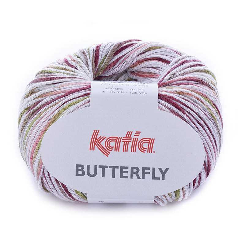 BUTTERFLY 81