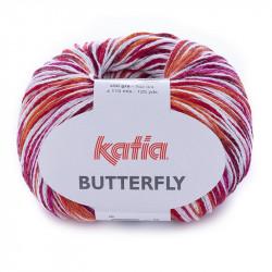 BUTTERFLY 83