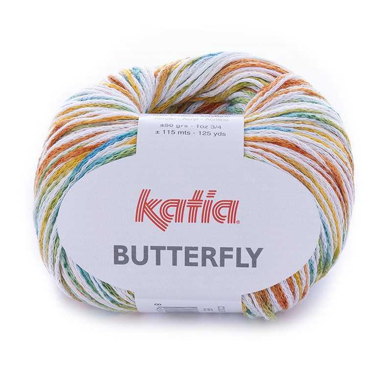 BUTTERFLY 85