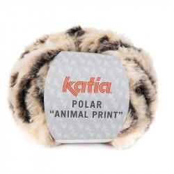POLAR ANIMAL PRINT 200
