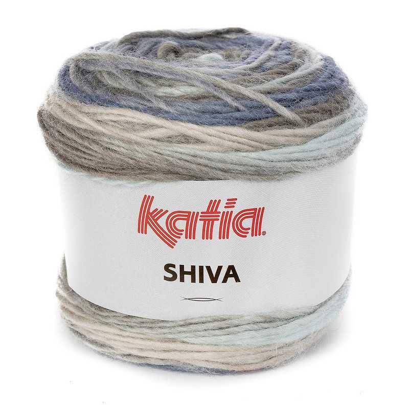SHIVA 400