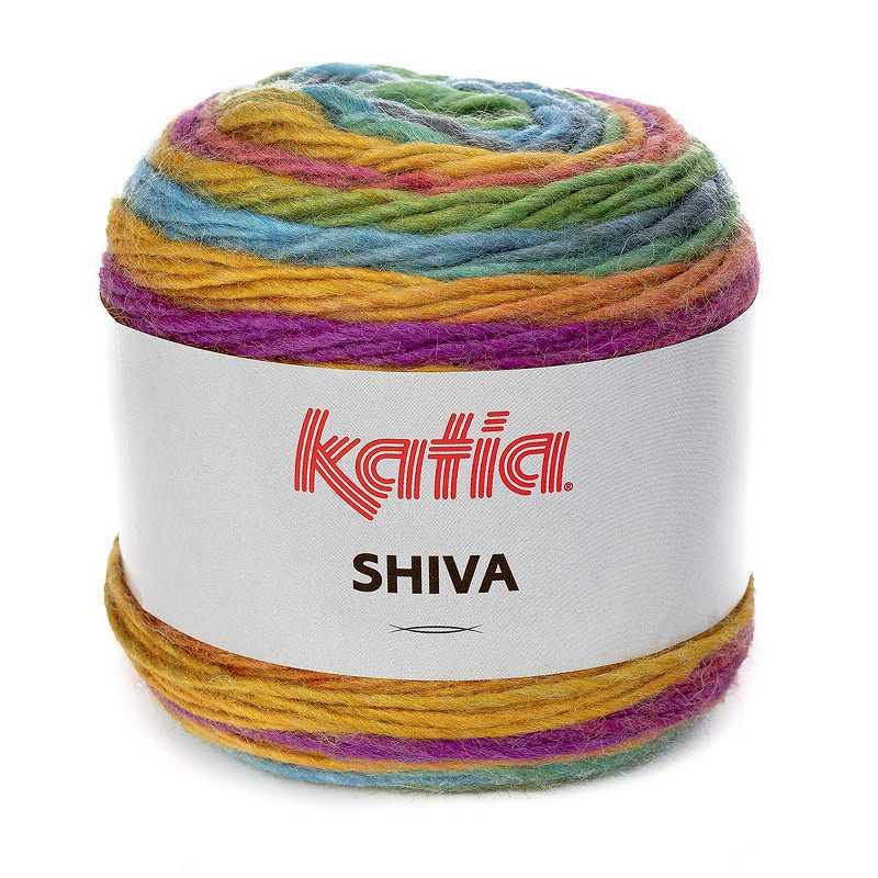 SHIVA 404
