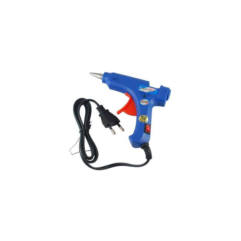 Tavná pistole (malá) pro kreativní tvorbu