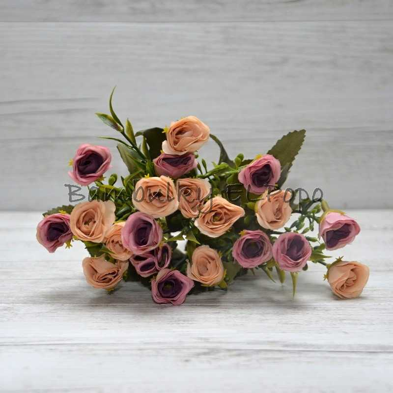 Sada květinek k aranžování č. 2