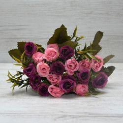 Sada květinek k aranžování č. 3