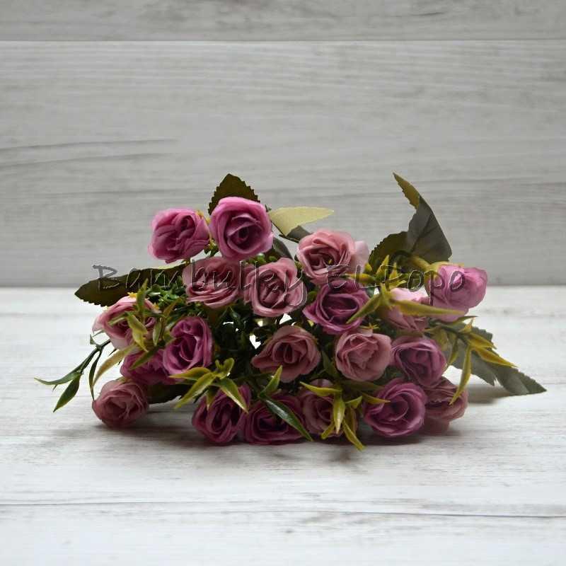 Sada květinek k aranžování č. 7