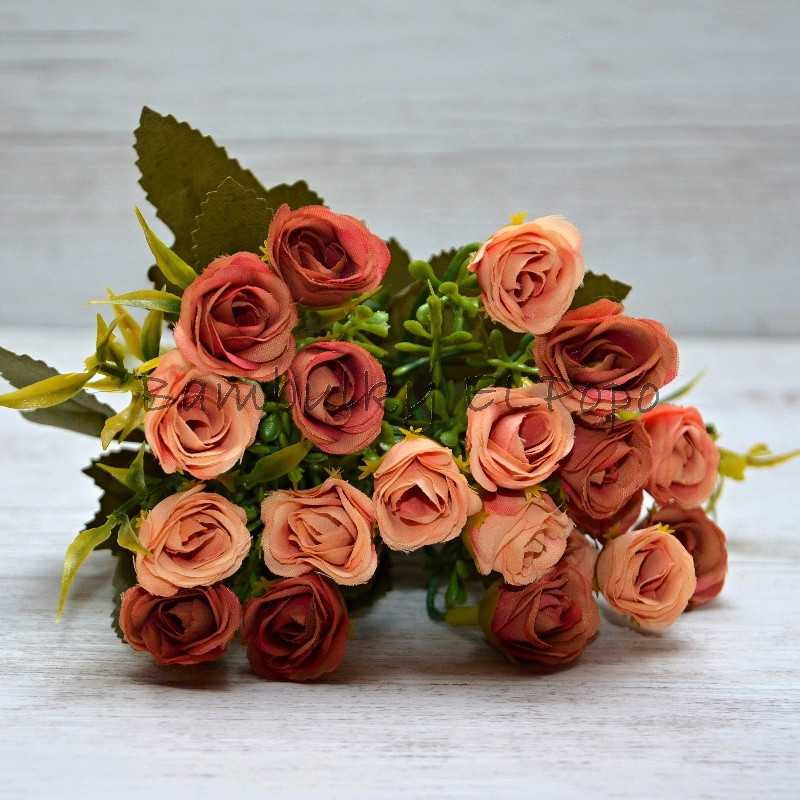Sada květinek k aranžování č. 9