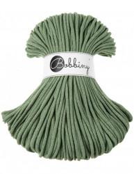 BOBBINY šňůry Premium eucalyptus