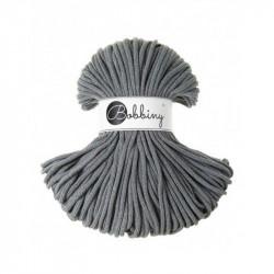 BOBBINY šňůry Premium  5mm ocelová