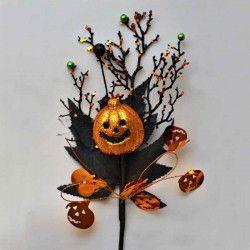Halloween zápich